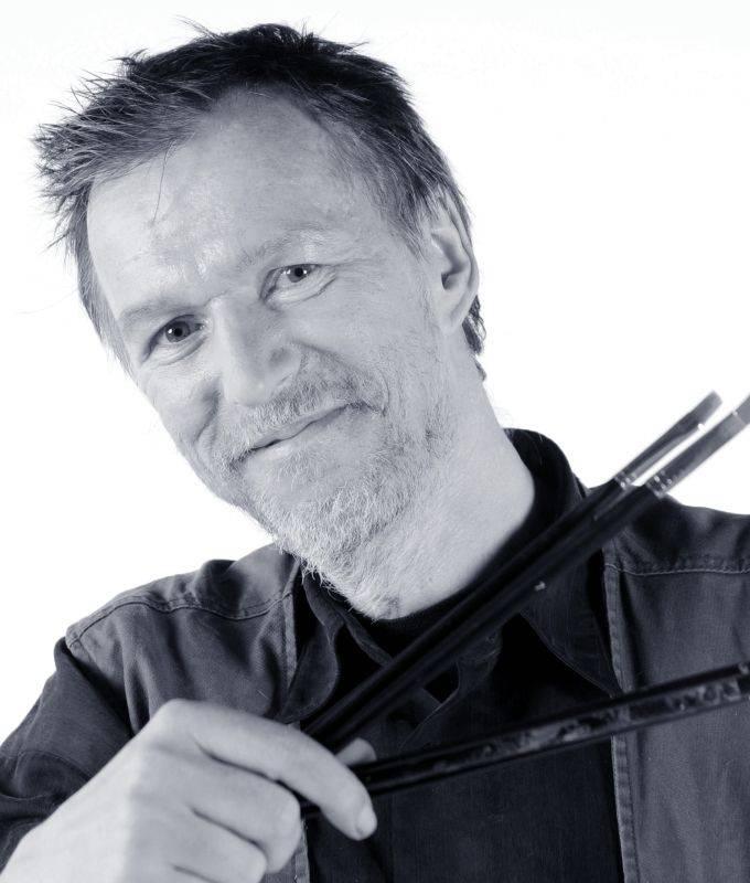 Dozent Carsten Uwe Wieland